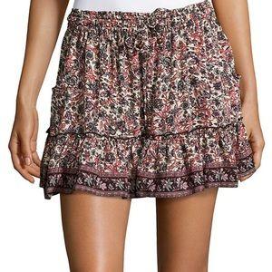 Raga floral print skirt